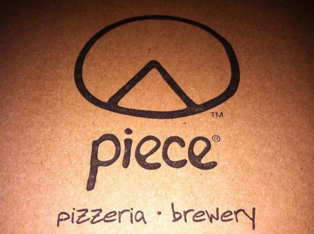 piece logo