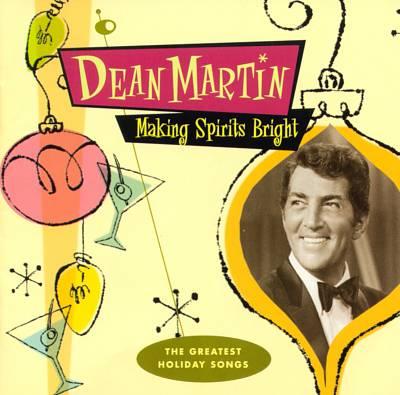 Dean Martin White Christmas.Dean Martin I Had A Big Lunch