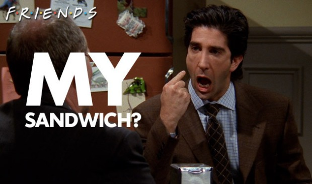 friends-ross-sandwich-showmarq